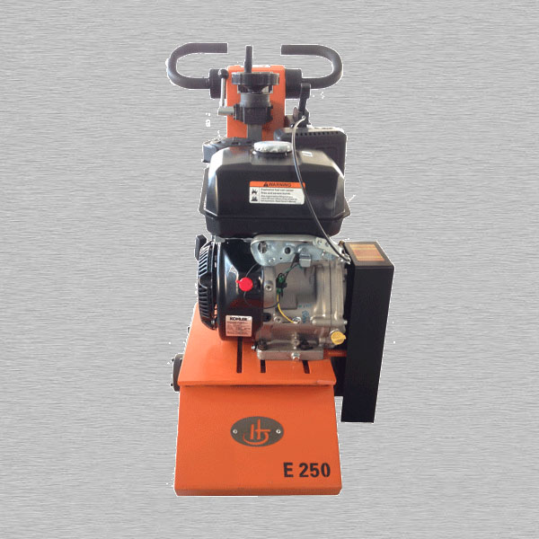 "250mm/10"" Walk-behind Scarifier"