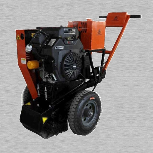 "300mm/12"" Asphalt Router"