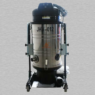 3.6kW Output Power Vacuum Cleaner
