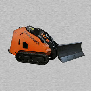 Mini Skid Steer Loader Dozer